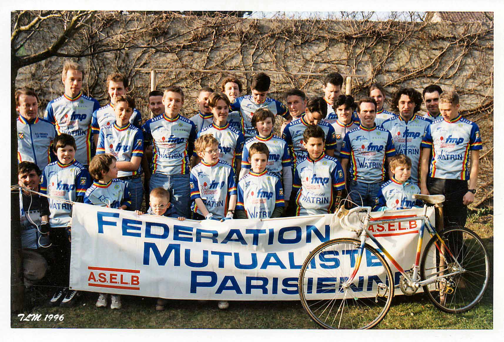 aselb 1996 remise des maillots.jpg